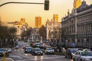 Nuevo Madrid Central